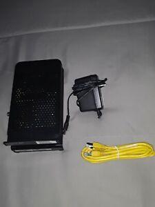 Netgear C3700 WiFi Cable Modem Router