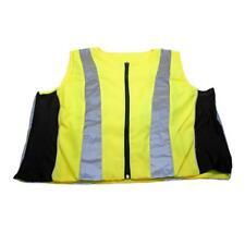 Biker-Warnweste Größe XL, Farbe: gelb