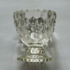 Avon Ovalique Perfumed Candle Holder or Vase New in Original Box