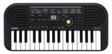 Casio SA-47 Mini Keyboard Einsteiger Anfänger 32 Tasten Übungsstücke Lernen