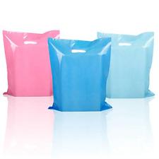 180 Pcs Merchandise Bagsplastic Retail Bagsplastic Shopping Bagslarge Glossy