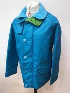 Brand new  henri lloyd x olmes carretti consort jacket in sky  rrp£345  Medium