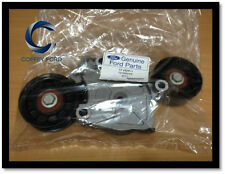 Genuine Ford Falcon Drive Belt Tensioner & Pulleys Assembly. EF/EL/AU/XH 6cyl.