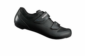 Shimano RP1 - Road SPD-SL Road Shoes - Black