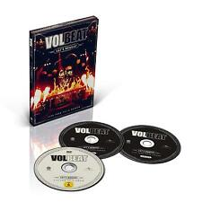 VOLBEAT - LET'S BOOGIE - NEW CD / DVD