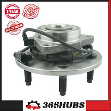 [1.515073]New Wheel Hub Bearing Assembly w/ABS 4WD 5-Lug Ram Pick up 1500 Front