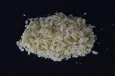 Beeswax - Australian Certified Organic Yellow - 3kg chipped