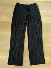 Calvin Klein Lounge Pants Sleepwear - Black / S
