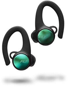 Plantronics BACKBEAT FIT 3200 schwarz In Ear Sport Bluetooth Kopfhörer Fitness