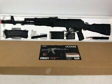 New listing CYMA CM031 AK 74 AEG Midcap Highcap Airsoft