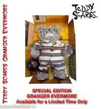 Teddy scares serie 2-Limited Edition Exclusive-Granger Evermore-nuevo/en el embalaje original