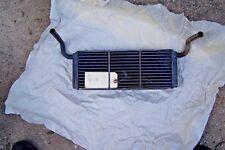 Mercedes 450sl heater core w107 380sl new flush clean restored 1078350201
