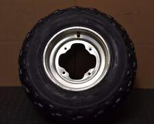 YAMAHA Front Tire Rim RAPTOR 660 700 350 Banshee Yfz450 250 blaste Wheel SGL J13