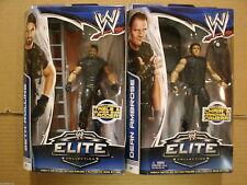 WWE ELITE 25 DEAN AMBROSE SETH ROLLINS MATTEL WRESTLING FIGURE