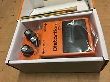 Boss DS-1 Distortion Guitar Effect Pedal , in Box //ARMEMNS//