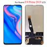For Huawei Y9 Prime 2019 STK-LX1 LX2 LX3 L03 L21 L22 LCD Touch Screen Digitizer