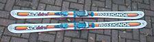 Rossignol Sickbird Telemark Skis 178