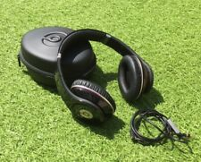 Casque beats studio by dr dre black - noir