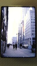 37 SLIDES NEW YORK CITY Feb/May 1962 Empire State Hudson River Coney Island