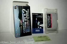 DRIFT KING SHUTOKOU BATTLE 2 GIOCO USATO SUPER FAMICOM ED JAPAN NTSC/J 37480