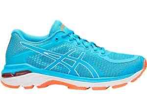 Asics Women's Gel Persue 4 ~ Neutral Cushion Running Shoes ~NIB~ blue~ size 10.5