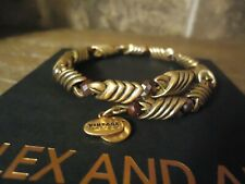 of the Wild Jasper Forests Blessing Alex and Ani Beaded Wrap Bracelet Depths