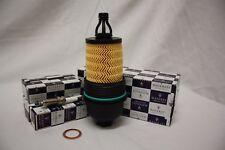 2014 - 2019 Maserati Ghibli, Levante, & QP Service Kit Oil Filter Spark Plugs