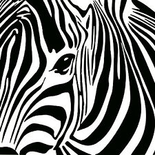 "Animal Pattern Zebra Eye Paper Luncheon Napkins 2x20 pcs 13""x13"""