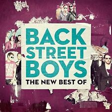 Backstreet Boys - New Best Of: All Hits & Remixes [New CD] Germany - Import