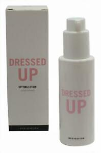 Dressed Up Setting Lotion Hair Here Hairstory 4 oz MSRP $36.00 NIB
