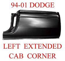 94 01 Left Dodge Extended Cab Corner, 2 Door Regular & Club Cab Truck 330-55AL