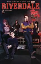 Riverdale #4C T-Rex Variant, NM 9.4,1st Print, 2017 Flat Rate Shipping-Use Cart
