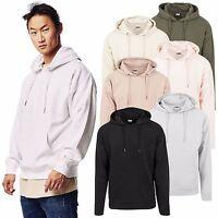 Urban Classics Herren Oversized Hoodie Pullover Sweater Kapuzenpullover Hoody