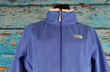 The North Face Women's Sports Jacket Size Large Full Zip Outdoor NEW $160 Blue