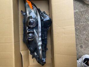2018 lexus es350 es300h left headlight