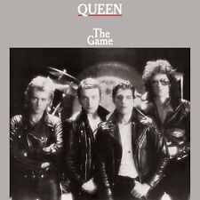 QUEEN THE GAME REMASTERED CD NEW