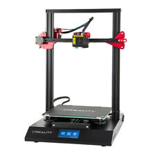 Creality 3D CR-10S Pro DIY 4.3'' Touch LCD Screen 3D Printer Kit 300*300*400mm