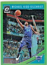 Michael Kidd-Gilchrist - 2018/19 Donruss Optic Basketball , (Lime Green)  /149