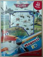 Planes. Con magneti. Ediz. illustrata Libro Come Nuovo N