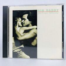 Big Daddy John Cougar Mellencamp CD 1989 Mercury