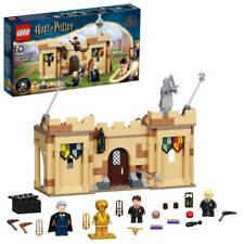 LEGO® Harry Potter 76395 Hogwarts?: Erste Flugstunde, Seltenes Set