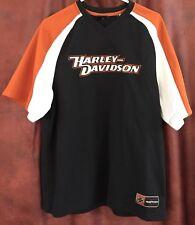 Authentic Legacy Harley Davidson Motorcycles  Midland-Odessa Texas Shirt