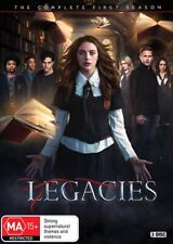 LEGACIES : Season 1 : NEW DVD