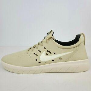 Nike SB Nyjah Free Beach Sail White AA4272-200 New Men's Shoes No Lid
