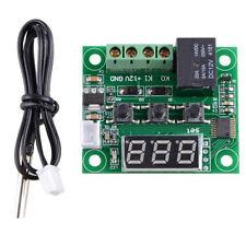 -50~110℃ Digital Thermostat Temperaturanzeige Temperaturregler Schalter Sensor