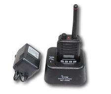 Icom Ic F50v Vhf 136 174 Mhz 128 Ch 5w