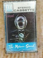 New Sealed Mandre The Motown Sound Cassette Tape M7-886-HC