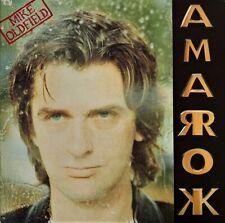 Mike Oldfield - Amarok (LP) (G+/G++)