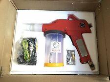 HOT!! Redline EZ50 Powder Coating Cup Gun BRAND NEW! NIB Red Line Coater