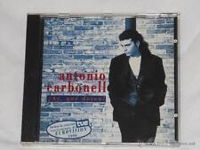 ANTONIO CARBONELL-AY QUE DESEO-EUROVISION 1996
